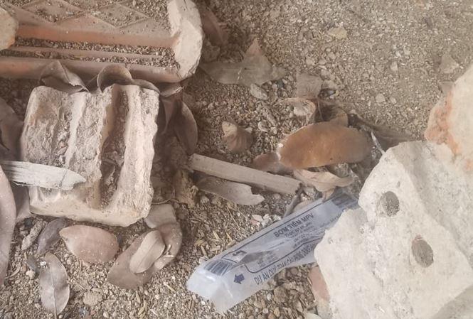 Vụ nữ sinh bán gà bị giết: Nghi ngờ có nhiều người tham gia-1