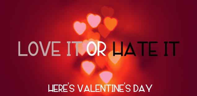 Nghiên cứu khoa học chỉ rõ 3 lý do khiến bạn ghét ngày Valentine tới tận xương tủy!-1