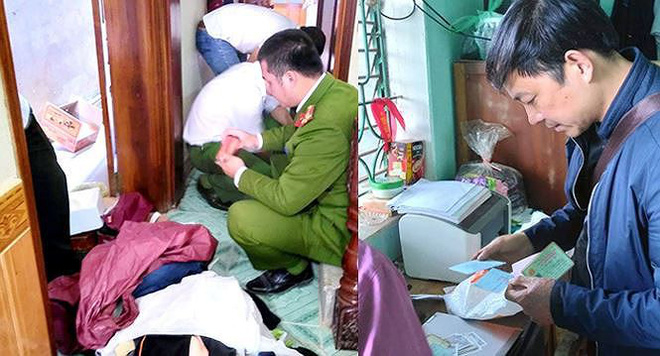 Tâm sự đẫm nước mắt của người mẹ khi con bị giết dã man ở Điện Biên-2
