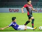 Thắng trận 10-0, CLB Hà Nội đi vào lịch sử AFC Cup-4