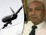 Cơ phó MH370 lái máy bay ma trước khi đâm xuống biển?-2