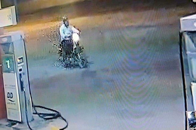 Nhân viên cây xăng bị giết sáng 30 Tết: Lời khẩn cầu nhói lòng của người cha-3