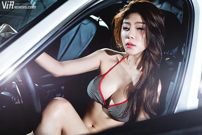 Hư Trúc nổi tiếng của Thiên long bát bộ: Bị đuổi khỏi showbiz, bạn gái nóng bỏng bỏ rơi-8