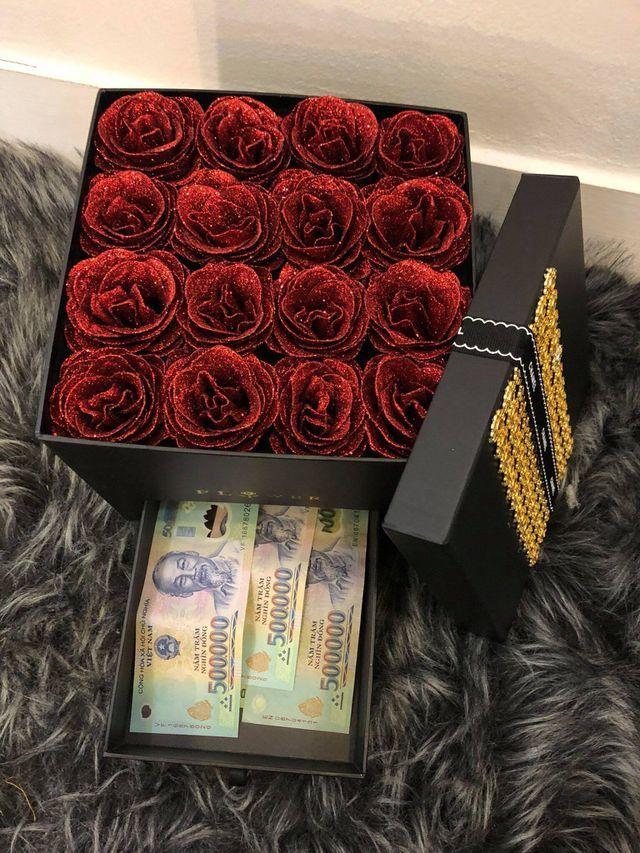 3-4 triệu đồng hộp hoa sáp, dịp Valentine tiếc gì tặng tình nhân-3