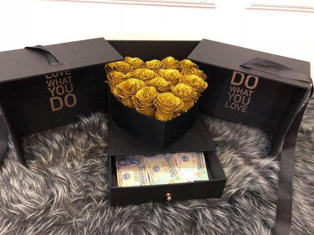 3-4 triệu đồng hộp hoa sáp, dịp Valentine tiếc gì tặng tình nhân-4