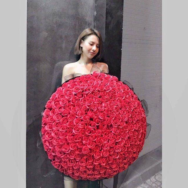 3-4 triệu đồng hộp hoa sáp, dịp Valentine tiếc gì tặng tình nhân-5