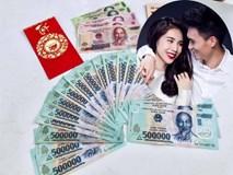 Được 11 triệu tiền lì xì, con gái Thủy Tiên - Công Vinh tiết lộ cách xài tiền khôn ngoan
