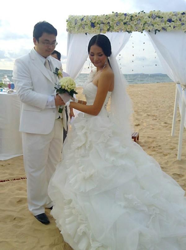 Cuộc sống của hoa hậu Việt duy nhất khiến H'Hen Niê lép vế-3