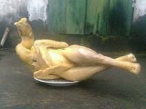 Những tư thế luộc gà