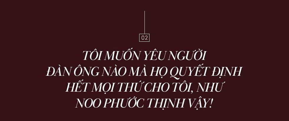 Mai Phương Thúy: Tôi yêu gương mặt Noo Phước Thịnh như cách anh ấy yêu chiều cao của tôi-6