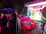 Xe khách Bắc Nam lao vào nhà dân, hàng chục người nhập viện-6