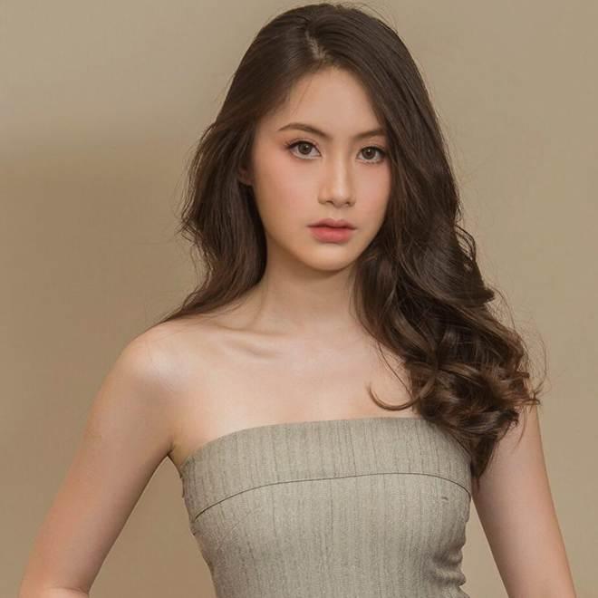 Chân dung nàng hot girl Lào gốc Việt nổi tiếng xinh đẹp-1