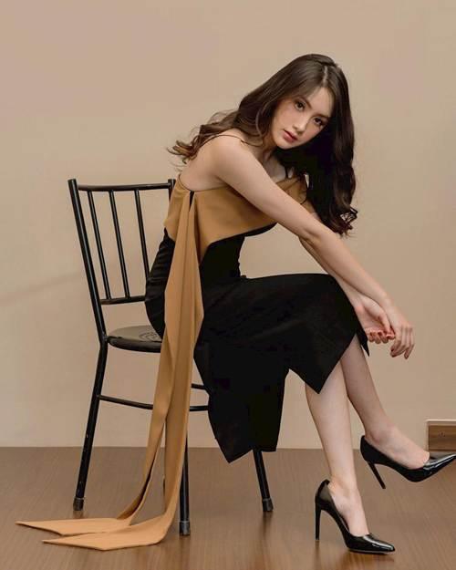 Chân dung nàng hot girl Lào gốc Việt nổi tiếng xinh đẹp-4