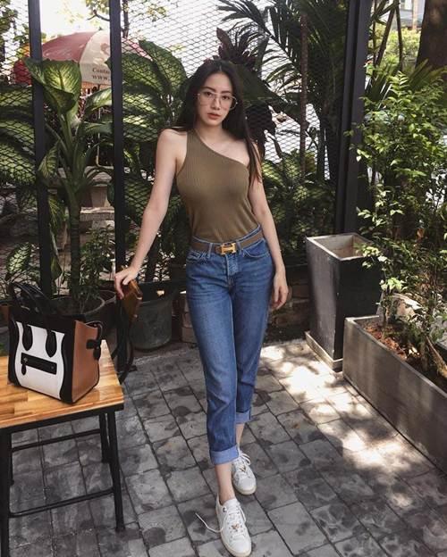 Chân dung nàng hot girl Lào gốc Việt nổi tiếng xinh đẹp-6