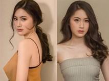 Chân dung nàng hot girl Lào gốc Việt nổi tiếng xinh đẹp