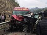 Sư thầy lái ô tô tiền tỷ gây tai nạn liên hoàn-3