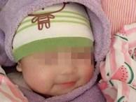 Bé 6 tháng thường cười khi ngủ, bà khen đáng yêu nhưng mẹ đưa đi khám thì hối hận