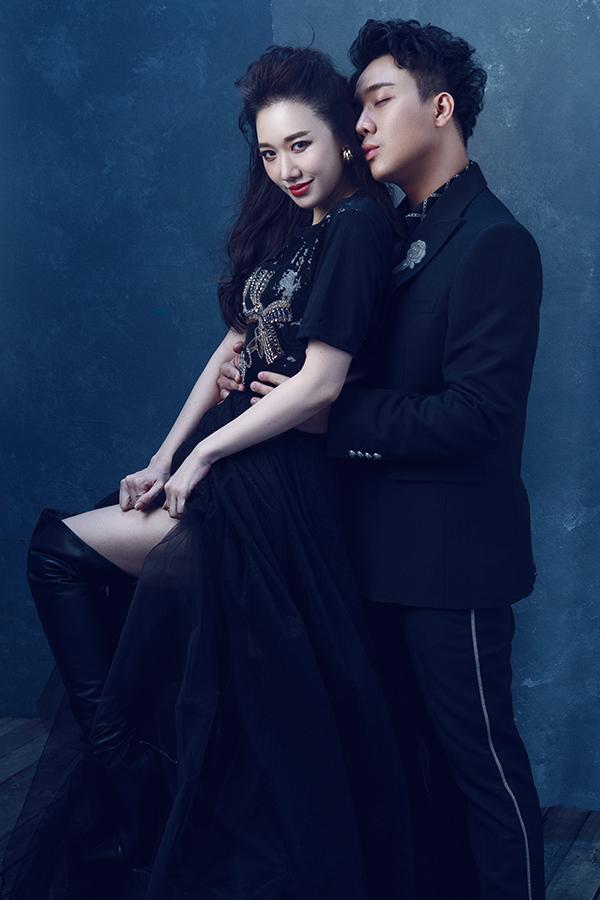 """Bộ ảnh FA thì không nên xem"""" của Trấn Thành – Hari Won gây sốt"""" nhân ngày Valentine-6"""