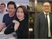 Không chỉ đẹp trai, gia thế khủng, em chồng Đặng Thu Thảo còn những bí mật thú vị ít ai biết
