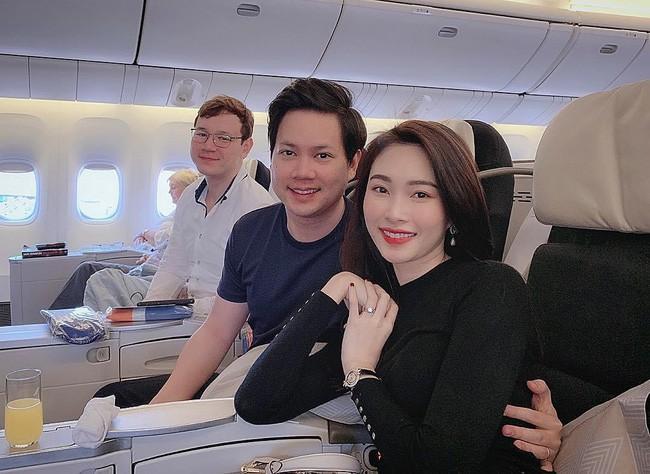 Không chỉ đẹp trai, gia thế khủng, em chồng Đặng Thu Thảo còn những bí mật thú vị ít ai biết-3