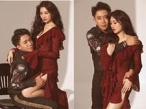 """Bộ ảnh """"FA thì không nên xem"""" của Trấn Thành – Hari Won gây """"sốt"""" nhân ngày Valentine"""