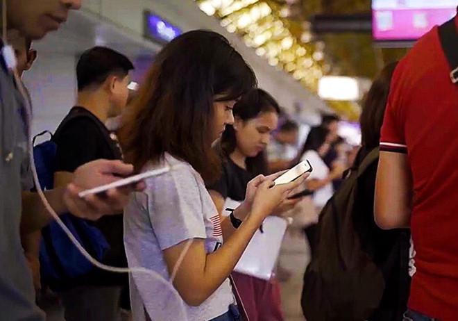 Người dân Philippines sắp được dùng Wi-Fi miễn phí từ Google-1