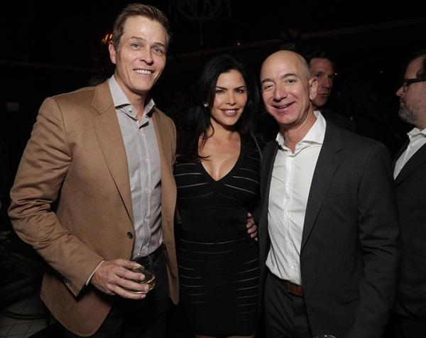 Tình yêu kiểu tỷ phú: Jeff Bezos yêu vợ bạn thân, Warren Buffett yêu bạn thân của vợ và 2 cái kết hoàn toàn đối lập-2