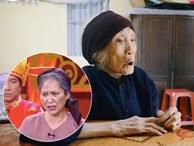 Gặp lại cụ bà 103 tuổi 'không được dân bầu hộ nghèo' trên sóng Táo Quân 2019: Tôi đã mãn nguyện rồi!