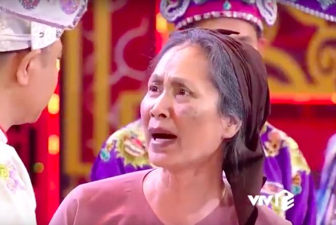 Gặp lại cụ bà 103 tuổi không được dân bầu hộ nghèo trên sóng Táo Quân 2019: Tôi đã mãn nguyện rồi!-3