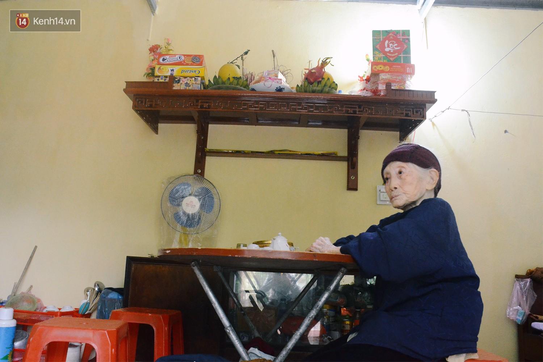 Gặp lại cụ bà 103 tuổi không được dân bầu hộ nghèo trên sóng Táo Quân 2019: Tôi đã mãn nguyện rồi!-6
