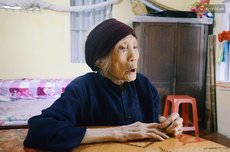 Gặp lại cụ bà 103 tuổi không được dân bầu hộ nghèo trên sóng Táo Quân 2019: Tôi đã mãn nguyện rồi!-11