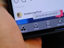 Instagram sập trên toàn cầu đêm Valentine