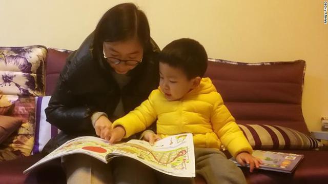 Vì sao các cặp đôi trẻ ở Trung Quốc ngại thêm con?-2