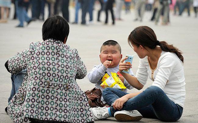 Vì sao các cặp đôi trẻ ở Trung Quốc ngại thêm con?-1