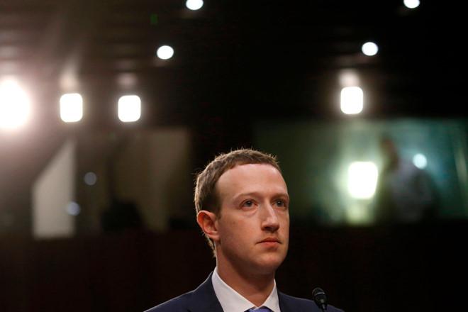 Facebook có thể chịu án phạt nhiều tỷ USD vì bê bối bảo mật-1