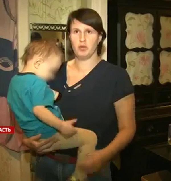 Chưa trở dạ nhưng thông đồng với bác sĩ mổ bắt con ở tháng thứ 7, bà mẹ bị lộ tẩy tội ác tày trời không thể dung thứ-1