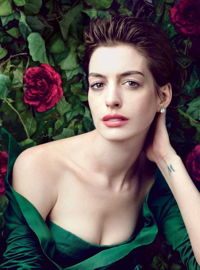 15 nữ thần sắc đẹp đương đại Hollywood khiến đàn ông thế giới chao đảo-1