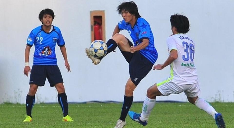Bao nhiêu cầu thủ Việt Nam từng chơi bóng tại nước ngoài?-7