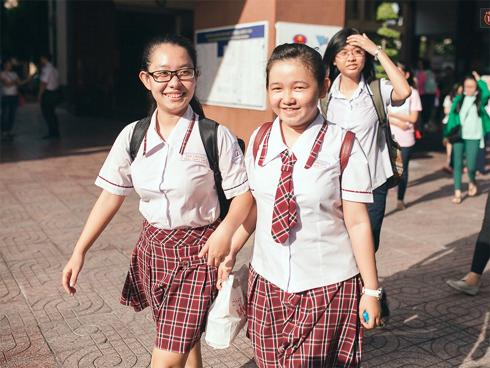 TPHCM chính thức giảm học phí các trường công lập-1