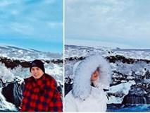 Giữa nghi vấn đi du lịch Iceland cùng Hồ Quang Hiếu, Bảo Anh lại gây tò mò khi nói về chuyện bị