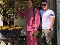 Con trai ruột Hoài Linh trở về Việt Nam thăm quê sau 9 năm sinh sống, học tập tại Mỹ