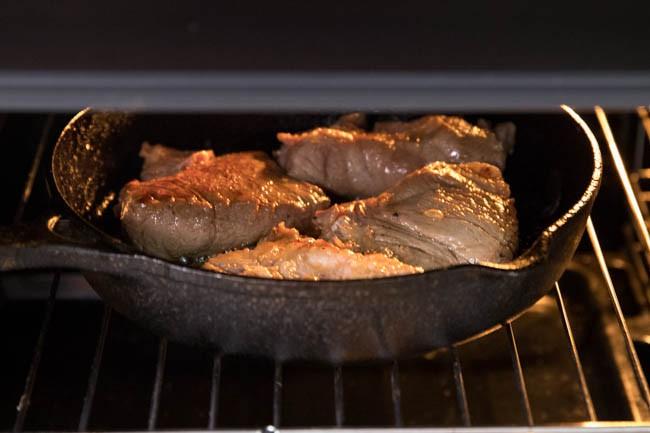 Không ngờ chỉ cần thêm nguyên liệu này món thịt chiên đã nâng tầm hơn hẳn-2