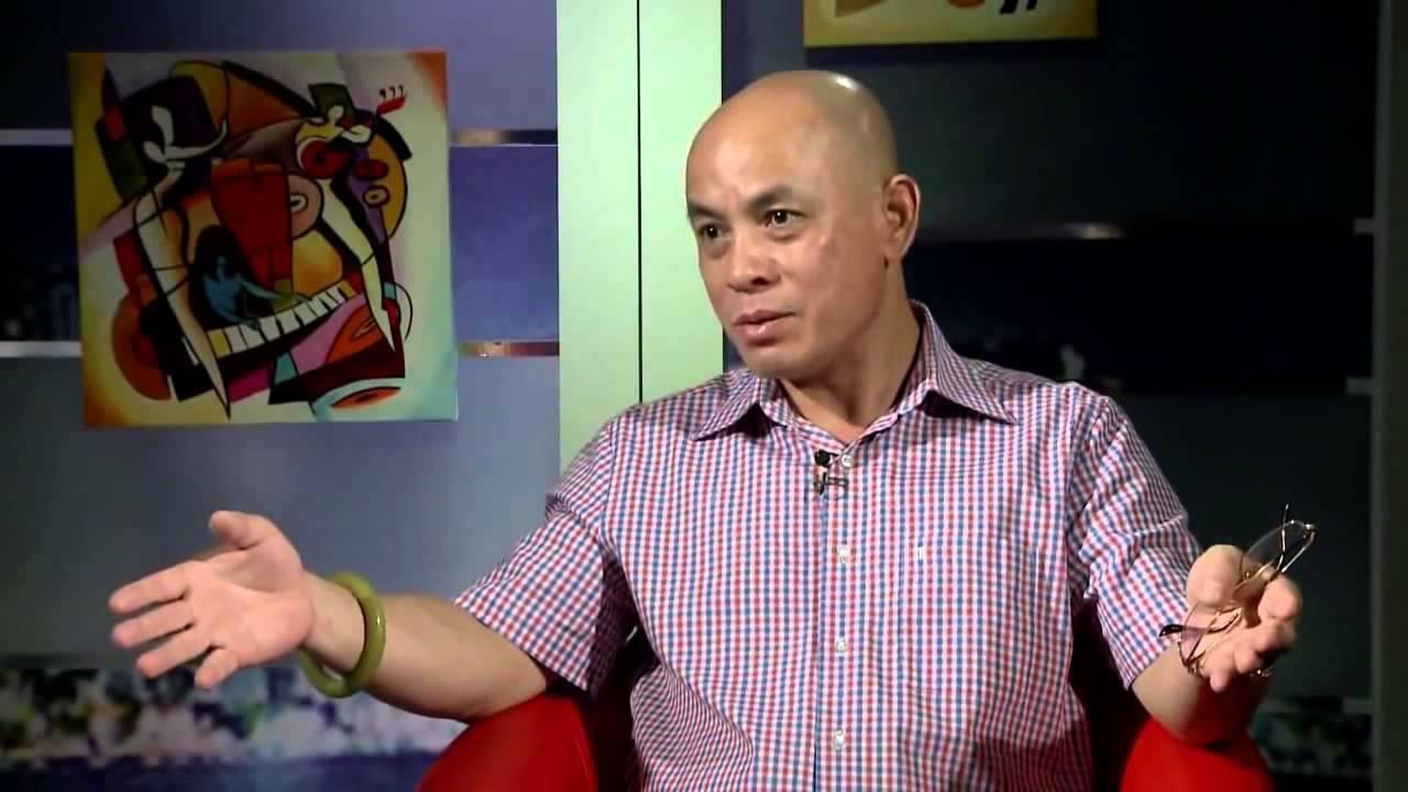 GS Lương Ngọc Huỳnh: Chỉ có người Việt đi mua vàng vào ngày vía Thần Tài-1