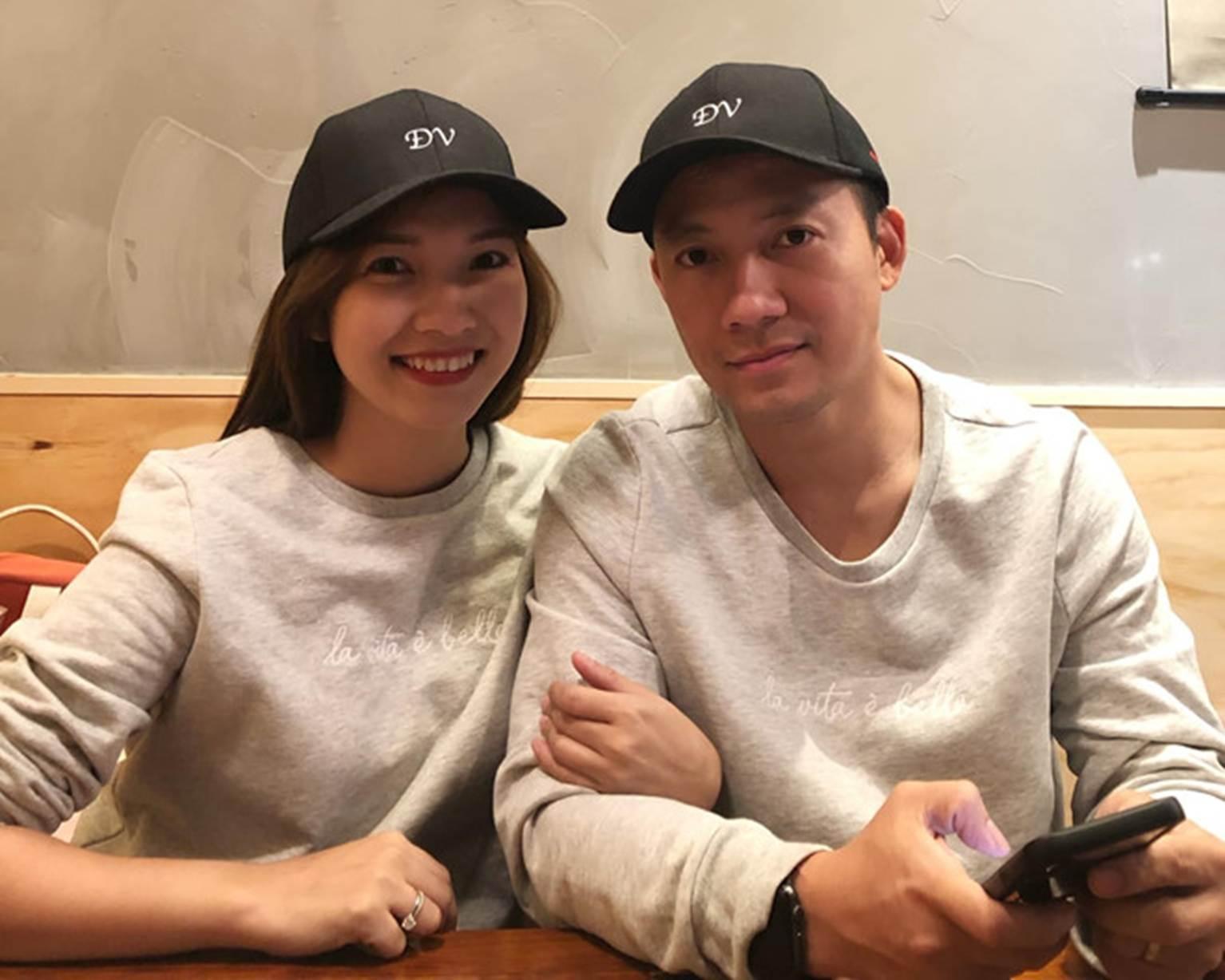 Trường Giang, Nhã Phương và Valentine của những sao Việt mới kết hôn-1