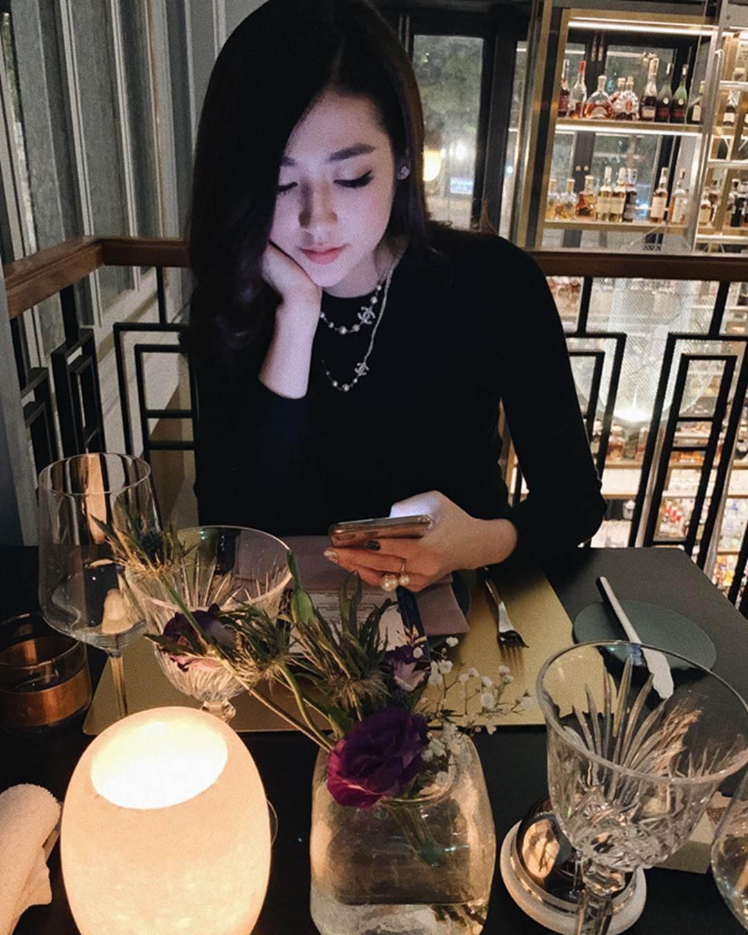 Trường Giang, Nhã Phương và Valentine của những sao Việt mới kết hôn-6