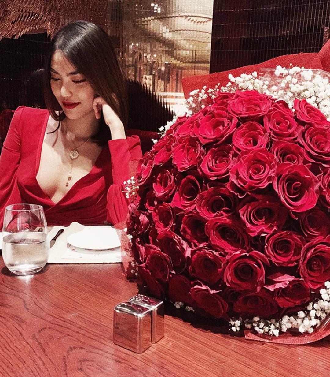 Trường Giang, Nhã Phương và Valentine của những sao Việt mới kết hôn-8