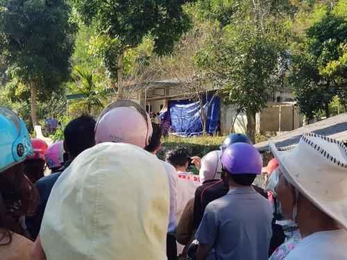 Nghi can sát hại nữ sinh ship gà ở Điện Biên khai nhận có thêm đồng phạm-3