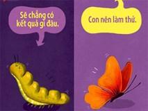 9 câu cha mẹ thường xuyên nói sẽ làm thay đổi cuộc đời trẻ
