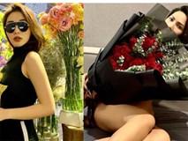 Nghi vấn Minh Triệu tặng Kỳ Duyên hoa hồng đỏ thắm nhân ngày Valentine, cả hai đang khéo léo công khai chuyện tình cảm?
