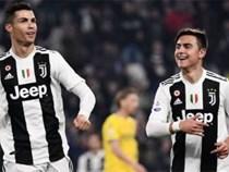 Ronaldo tỏa sáng giúp Juventus duy trì mạch bất bại từ đầu mùa